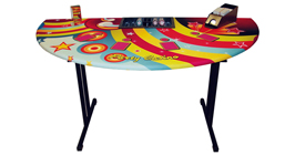 Fun Casino gaming tables