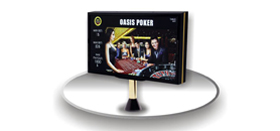 Casino Media Display